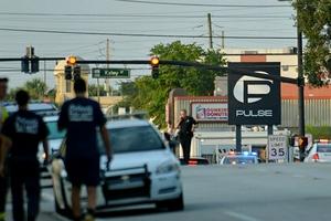 El mundo del espectáculo llora la masacre de Orlando