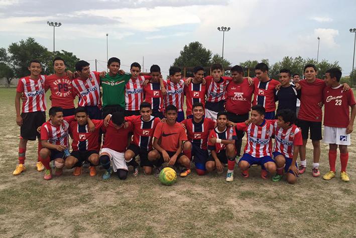 Deportivo Vizca es el campeón
