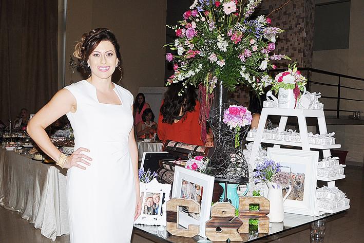 Cecilia Santoscoy Disfruta Despedida de Soltera