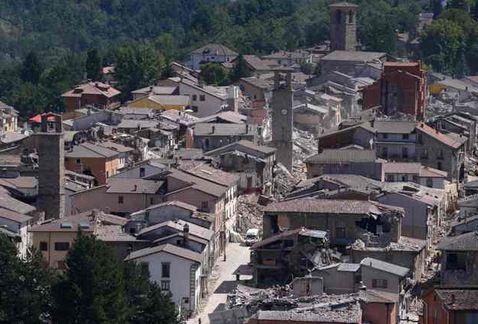 Declaran en Italia el  estado de emergencia