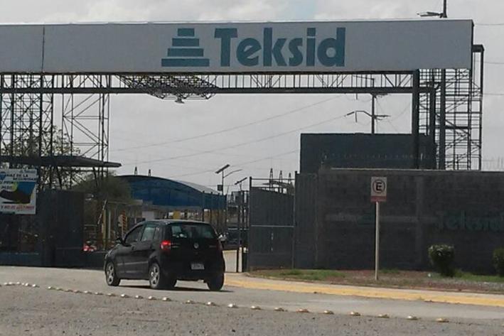Prevalece incertidumbre en trabajadores de Teksid