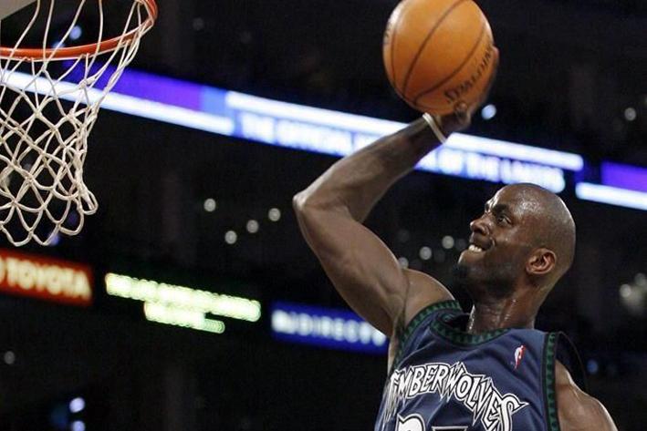 Kevin Garnnett podría decir adiós a la NBA