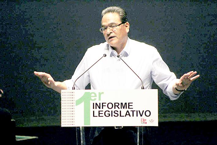 'La deuda de Coahuila  sigue siendo un agravio'
