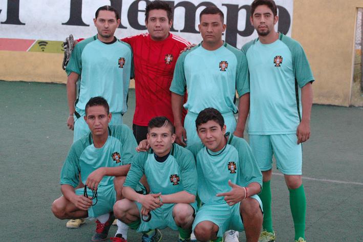 Immsa FC Sigue Ganando