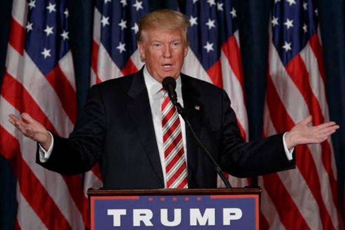 Se atribuye Trump renuncia de Videgaray
