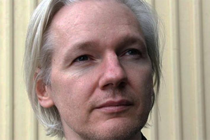 Ratifica Ecuador asilo político a Assange