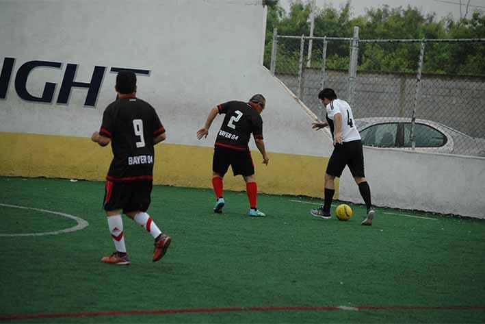Immsa FC Avanza a Semifinales