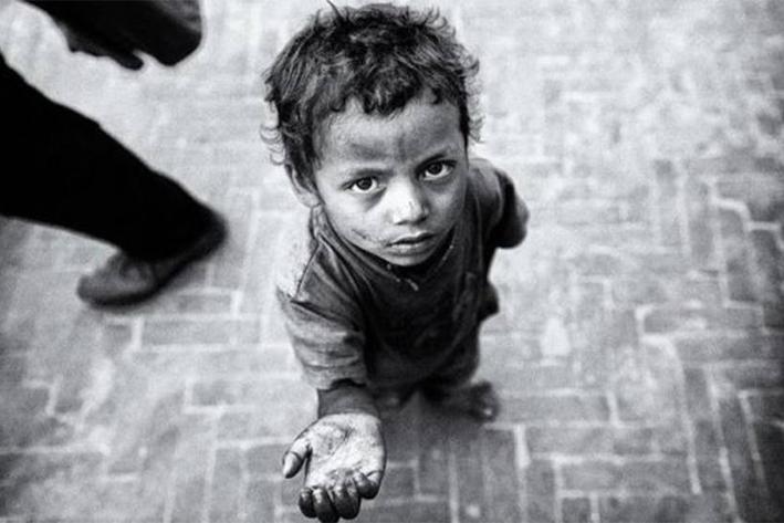 Viven millones de niños pobreza extrema