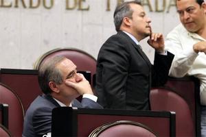 Revela Cuenta de Duarte daño por 16 MMDP