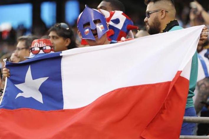 Se quejan en Chile del futbol mexicano