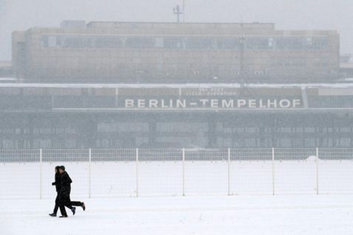 Ola de frío en Europa deja más de 20 muertos