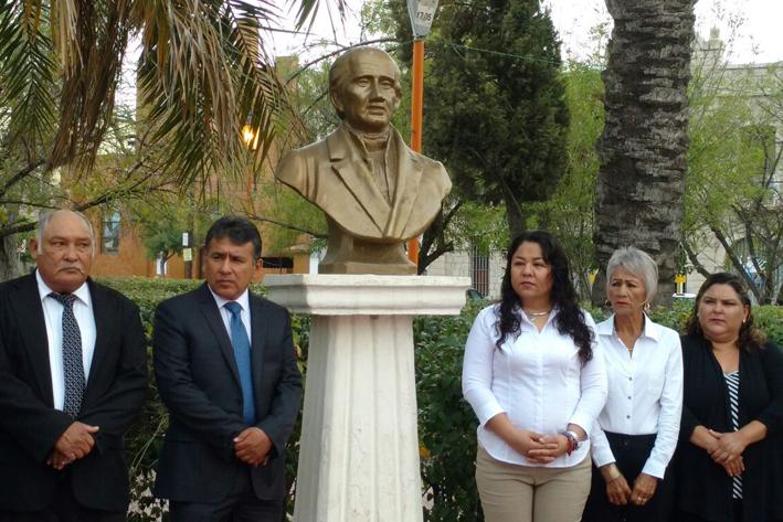 Celebran el Natalicio de Miguel Hidalgo y Costilla