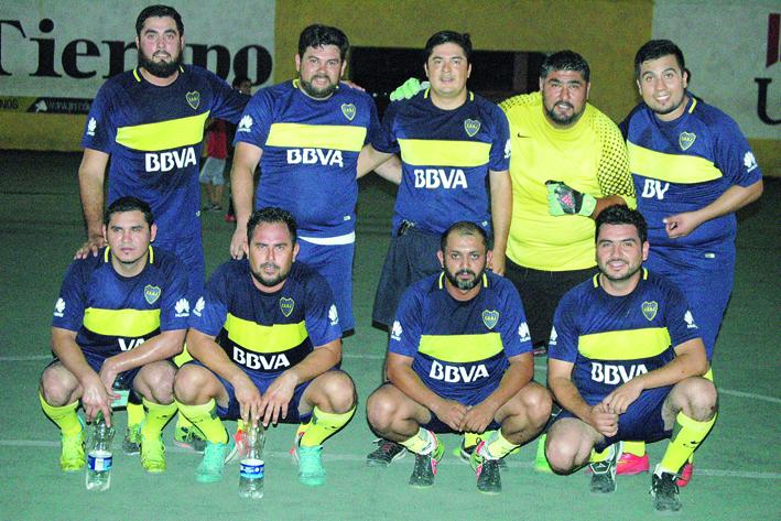 Empatan Deportivo Amigos y Realcólicos