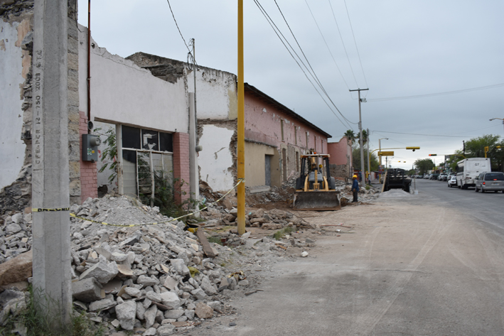 Suspenden remodelación de la Mutualista de Frontera
