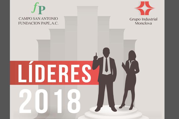 Convocan a programa 'Líderes 2018'