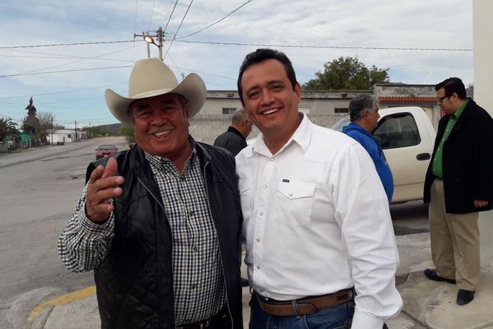 Reactivará Enrique Soto la Policía Rural Municipal