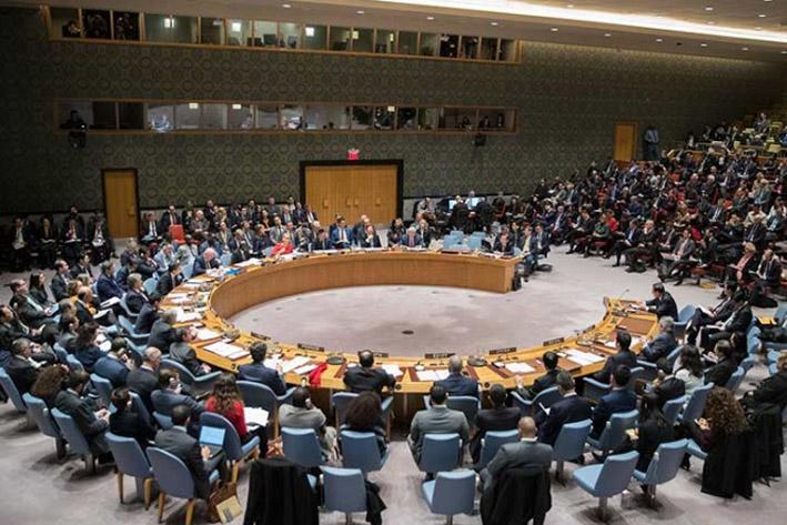 Alista ONU resolución que rechaza postura de Trump