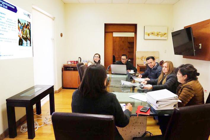 Impulsar el desarrollo de las familias coahuilenses
