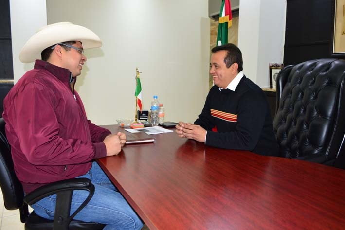 Ofrece SAGARPA programa de huertos medicinales