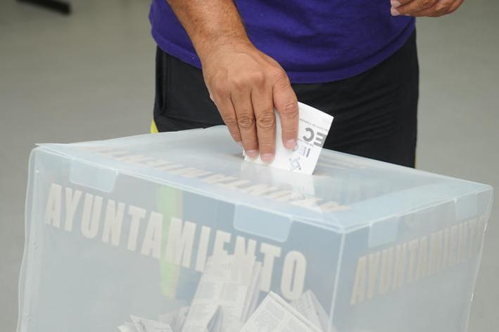 Hay condiciones de seguridad para elección: Gobierno de Coahuila
