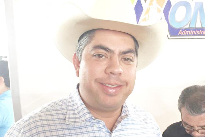 Apoya el Alcalde Paredes Reestructura de la deuda
