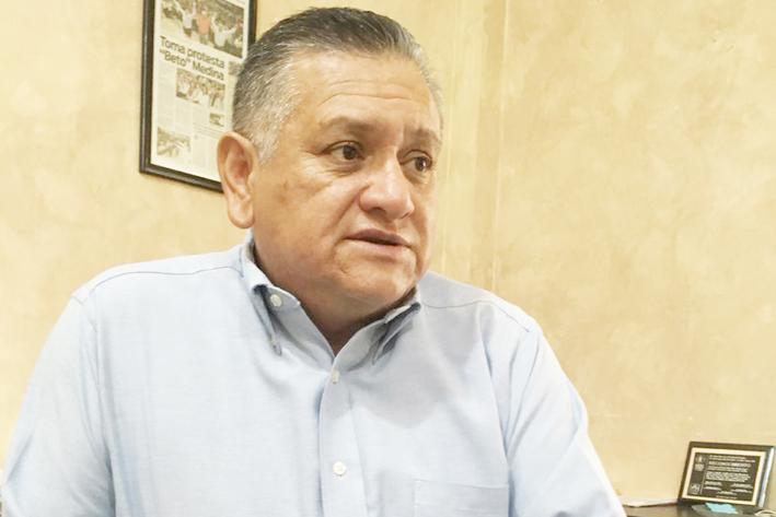 Podría Rubén Moreira dirigir el PRI nacional