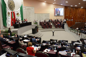 CABEZA Diputados aprueban 'Ley Antimemes' en Veracruz