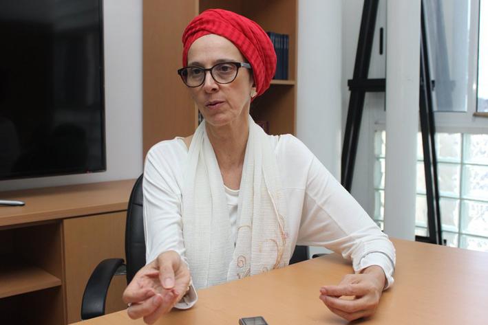 Rebelión en Escuela de Artes Plásticas de la UAdeC en Saltillo; pedirán destitución de directora