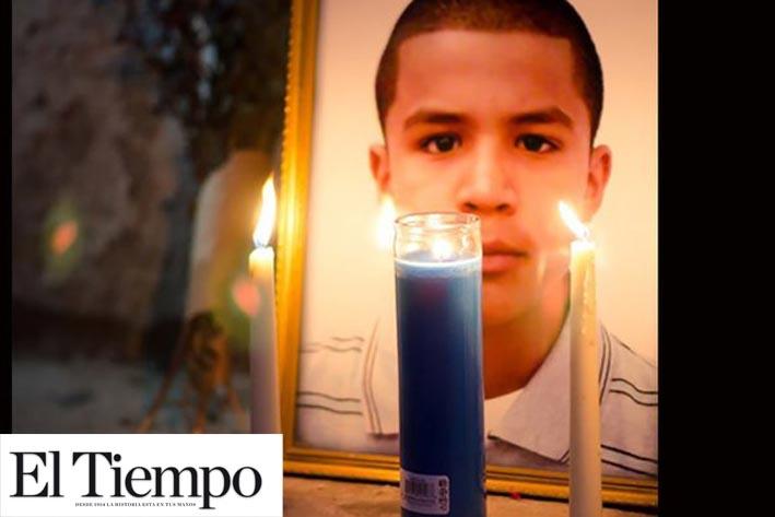Familia de mexicano muerto espera justicia en nuevo juicio