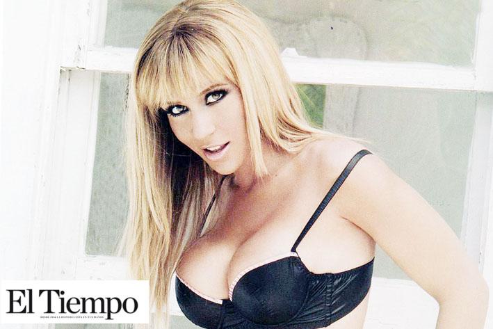 De cantante a estrella XXX: Noelia confirma que hará porno con sexy video