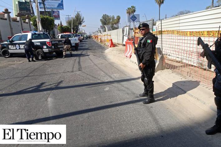 Asesinan a seis policías tras enfrentamiento en La Huerta, Jalisco