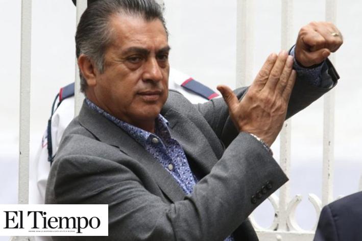 Nuevo León no pagará impuestos si AMLO nos quita presupuesto: El Bronco