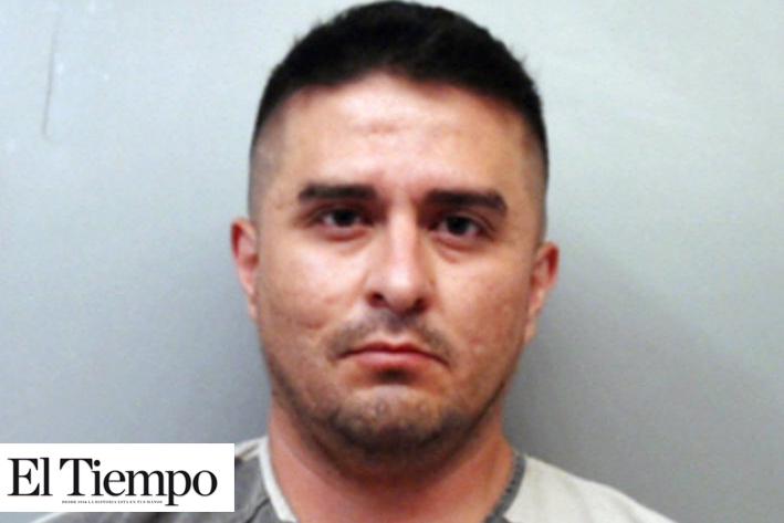Agente fronterizo acusado de asesinato punible con ejecución