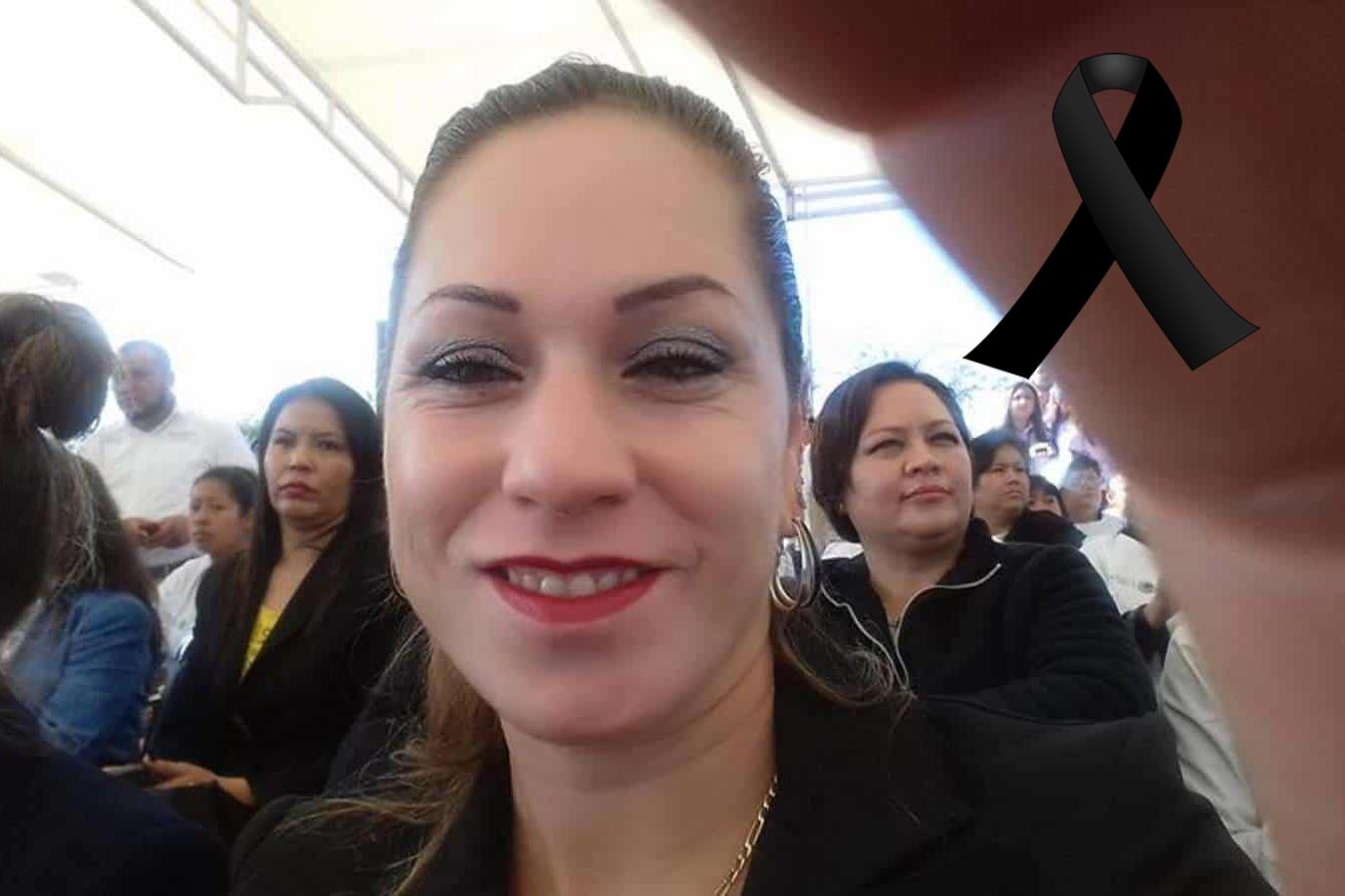 Revelan asesinato de Alcaldesa de Juárez desaparecida