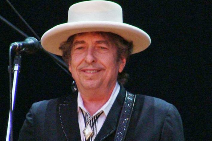 Martin Scorsese prepara otro documental sobre Bob Dylan