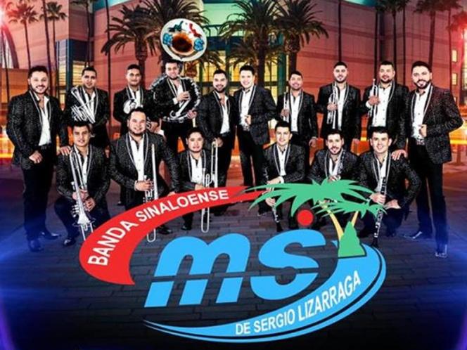 Banda MS, la agrupación mexicana más vista en YouTube