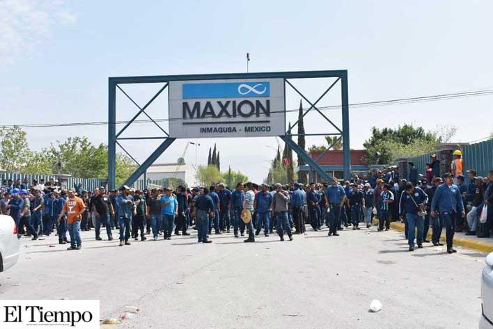 Produce Maxión Inmagusa hasta 300 mdd