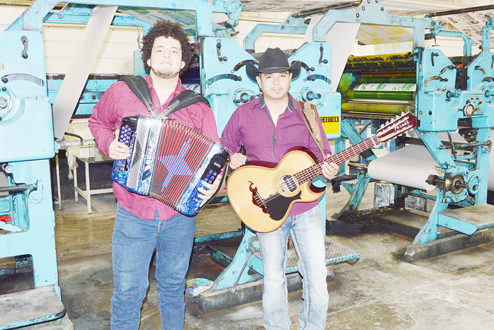 Grupo Ligero Al rescate de la música norteña