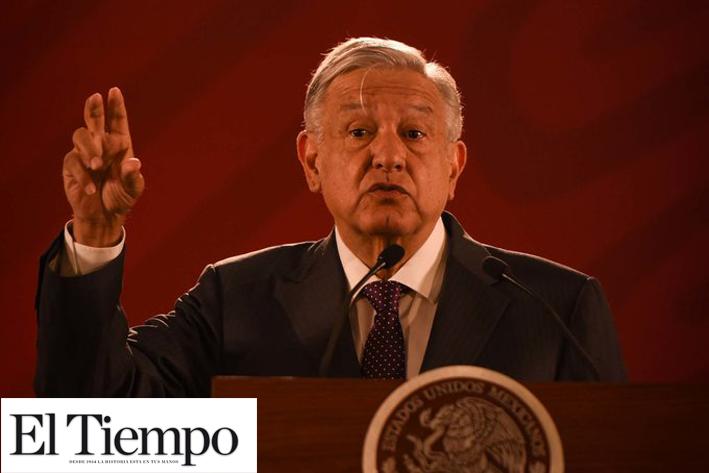 Gobierno de AMLO creará institución para administrar decomisos del narco