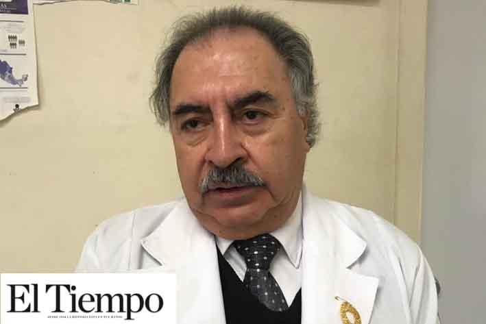 214 casos de influenza en Coahuila