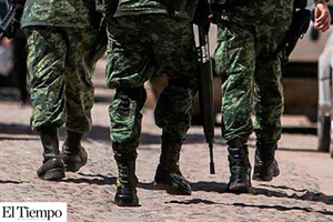 Guardia Nacional es avalada por 24 congresos locales
