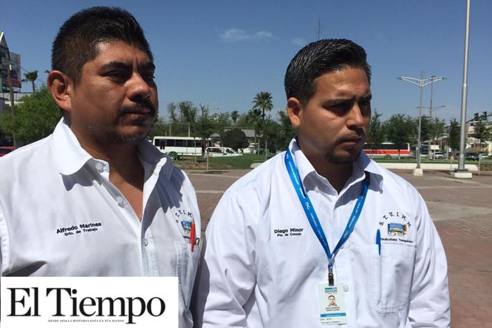 Excluyen a Dirigente sindical de Inmagusa