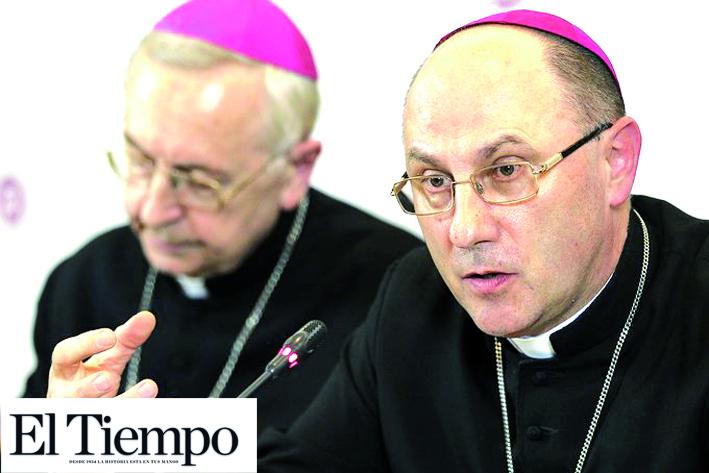 Revela la Iglesia Católica de Polonia que 382 curas abusaron de niños