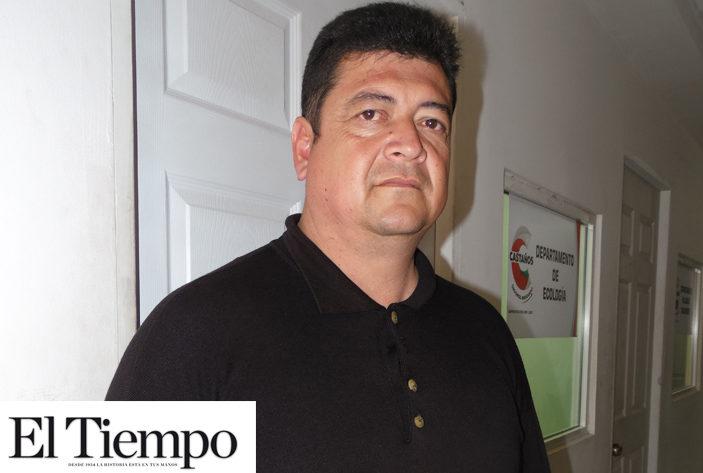 """""""Cantinflea"""" Secretario del Ayuntamiento"""