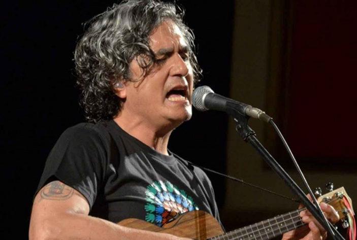 #PERFIL: Armando Vega Gil, leyenda del rock mexicano