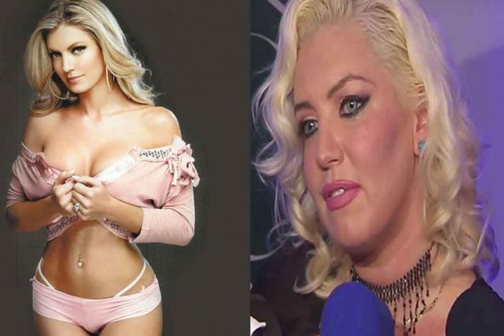 Isabel Madow fue 'bulleada' por subir de peso