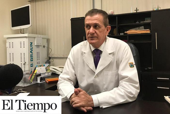 Bajan 40 % las consultas en Hospital Amparo Pape