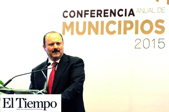 César Duarte no comparece ante su partido, el PRI ratificará su expulsión