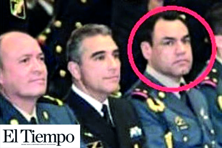 Asesinan a exsecretario del jefe del Estado Mayor Presidencial de Peña Nieto