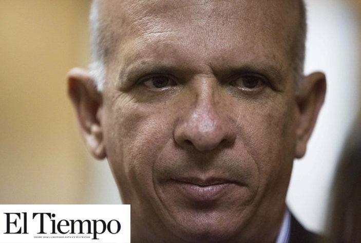 Exjefe militar venezolano rechaza extradición a EU